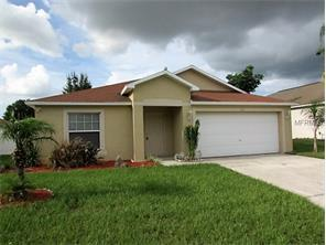 4 bedroom home in Florida, Polk County...