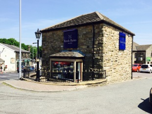 Reeds Rains Lettings, Ramsbottombranch details