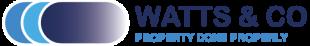 Watts & Co, Leedsbranch details
