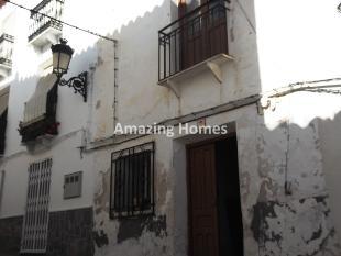 Village House for sale in Albanchez, Almeria, Spain