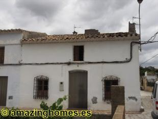 Cortijo for sale in Arboleas, Almeria, Spain