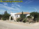 3 bed house in Albox, Almeria, Spain