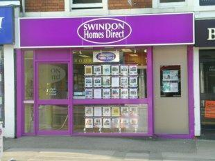 Swindon Homes Direct,  branch details
