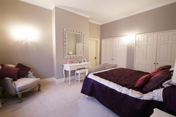 Bedroom Four / Guest