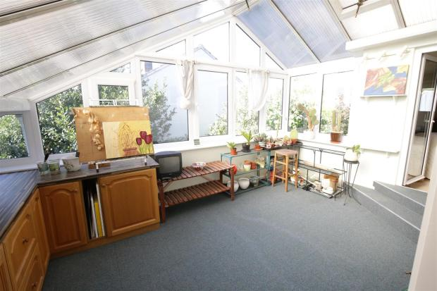 Conservatory / Studi