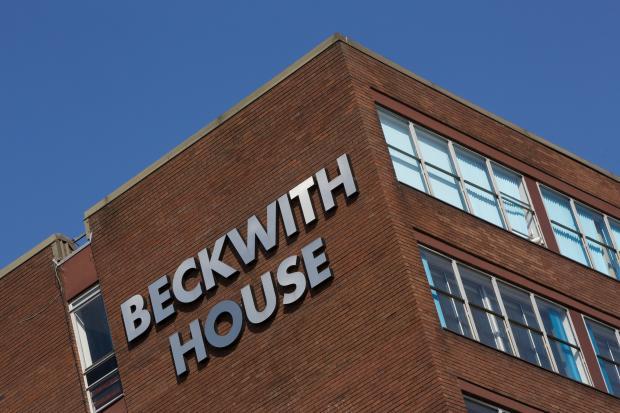 Beckwith House