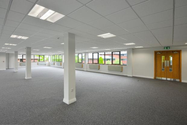 Southgate 2 Office