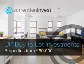 Get brand editions for Surrenden Invest, London