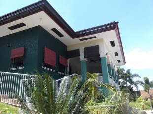 4 bedroom Terraced property for sale in Dumaguete