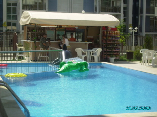 1 bed Apartment in Burgas, Sunny Beach