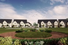 CALA Homes, The Meadow