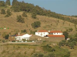 11 bedroom Farm House in Tras-os-Montes, Jou