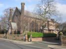property for sale in St Austin�s Church and Presbytery, 561 Aigburth Road, Liverpool, Merseyside, L19