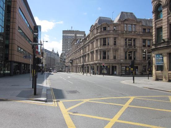 Tithebarn Street