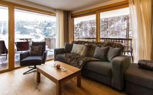 2 bedroom new Apartment in Grimentz, Valais