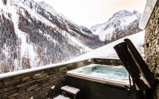 new Apartment for sale in Grimentz, Valais
