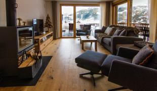 new Apartment for sale in Grimentz, Valais