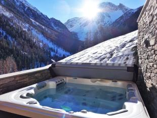 4 bed new Apartment for sale in Grimentz, Valais