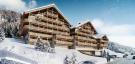 Duplex in Champéry, Valais