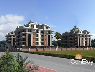 new Apartment in Manavgat, Manavgat...