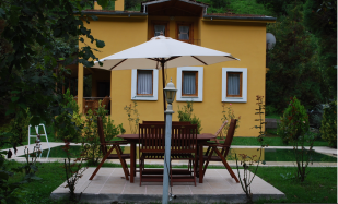 Detached Villa for sale in Yomra, Trabzon