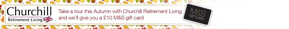 Churchill Retirement Living - South East, Hawthorn Lodge