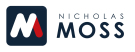 Nicholas Moss,  . branch logo