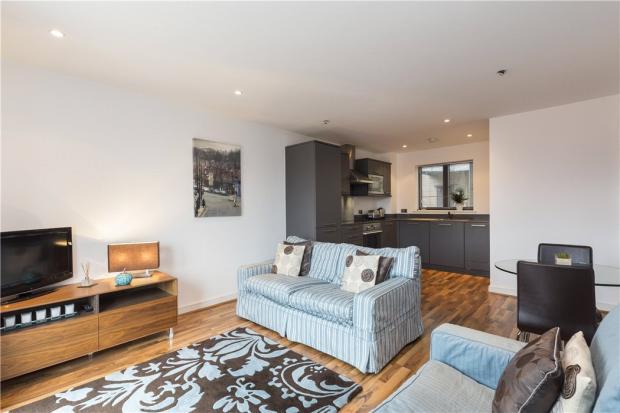 Living Room, N1