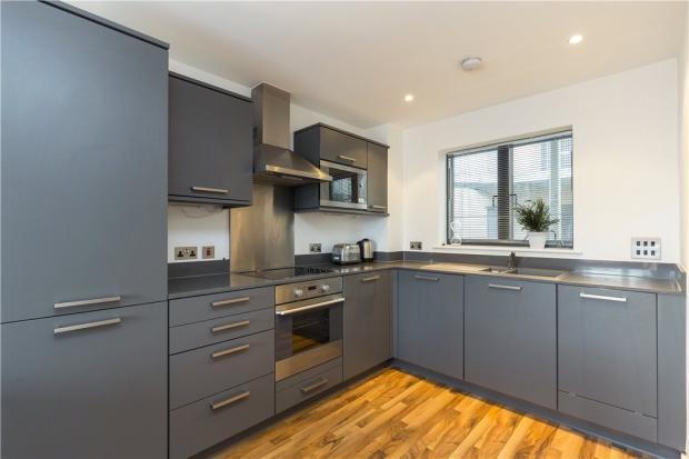 Kitchen, N1
