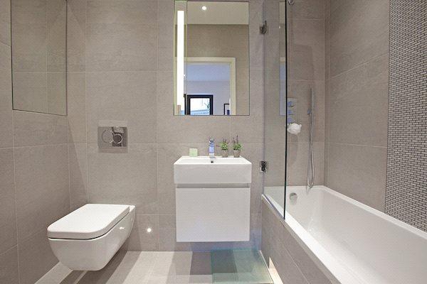 N1: Bathroom