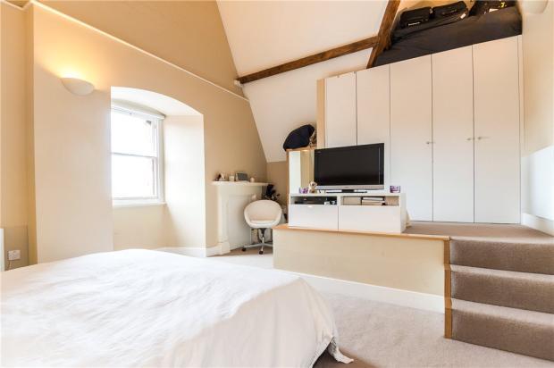 Nw1: Bedroom