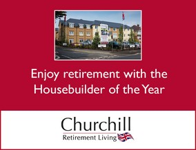 Get brand editions for Churchill Retirement Living - South West, Simmonds Lodge