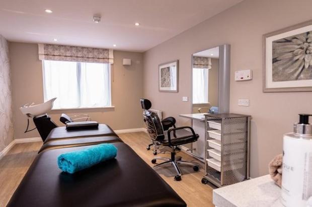 Wellbeing Suite