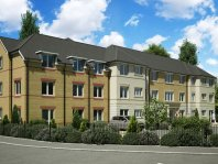 Churchill Retirement Living - South West, Simmonds Lodge