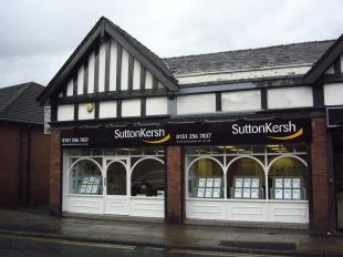 Sutton Kersh Lettings, West Derby Lettingsbranch details