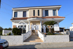 house for sale in Larnaca, Aradipou