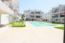 Apartment for sale in Cyprus - Larnaca, Meneou