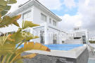 house for sale in Larnaca, Dekelia