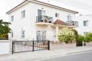 Larnaca house