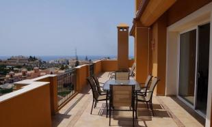 2 bed Penthouse for sale in Andalucia, M�laga, Mijas