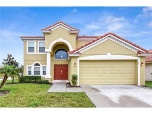 5 bed home in Florida, Osceola County...
