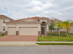 4 bedroom house in Florida, Osceola County...