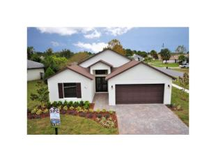 4 bedroom new house in Florida, Orange County...