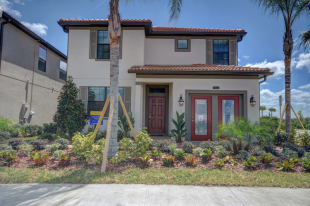 new home for sale in Florida, Osceola County...