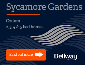 Get brand editions for Bellway Homes Ltd, Sycamore Gardens