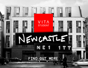 Get brand editions for Vita Student, Newcastle
