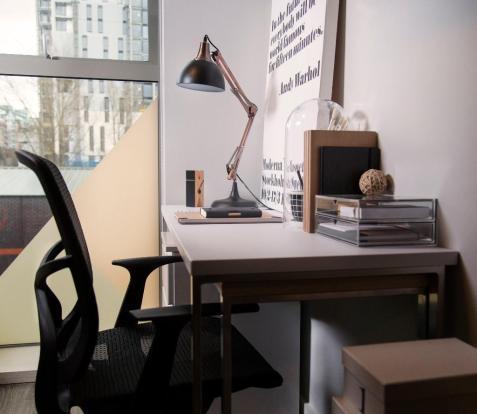 Studio - example