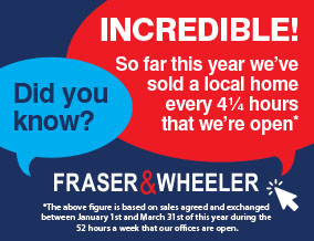 Get brand editions for Fraser & Wheeler, Exeter
