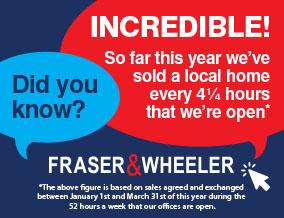 Get brand editions for Fraser & Wheeler, Exeter