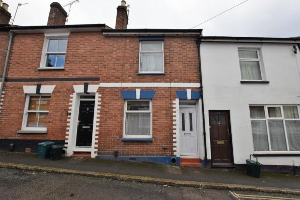 2 bedroom house for sale in rosewood terrace exeter ex4 ex4 for Terrace exeter